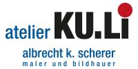 atelier KU.Li - albrecht k. scherer - maler & bildhauer